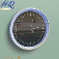 Clock 00