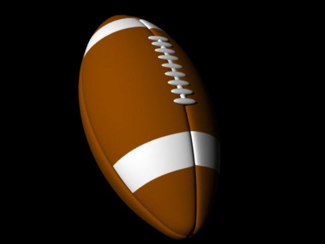 football balls 3d lwo