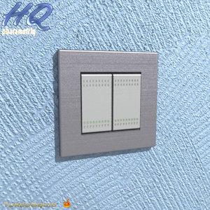 light switch 00 3ds