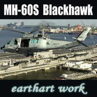 MH-60S blackhawk