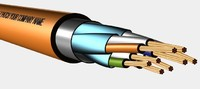 SIGNAL CABLE S-FTP