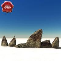 Stones V3