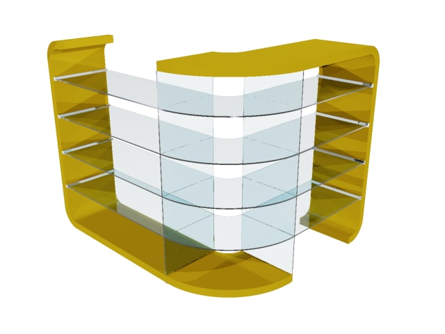 max unit shelves