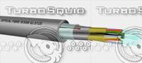 optical dq-line bo006 break-out 3d model