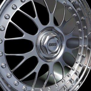 bbs alloy wheels max