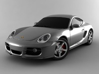 3ds max cayman s