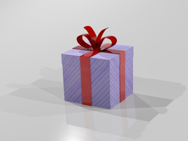 x gift