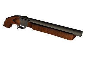 sawn shotgun max free