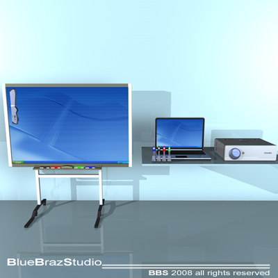 mimio whiteboard connects 3d dxf