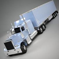 Highway Cruiser trailer