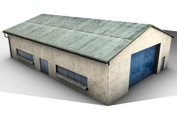 maya old shed
