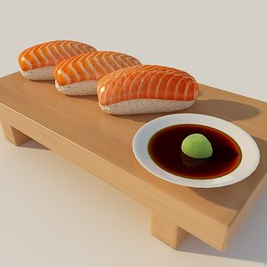 max sushi