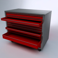 tool rack.c4d