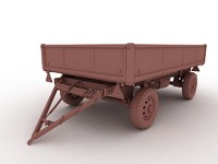 max rural trailer