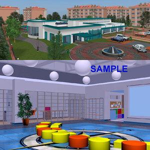 max school building 04