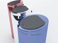 3dsmax trashcan trash