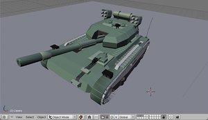 blender tank