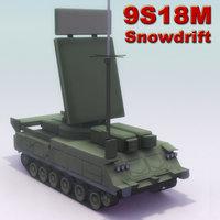 9S18M SnowDrift