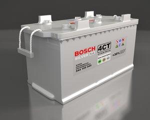 lightwave truck battery