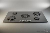 cooktop modern 3d max