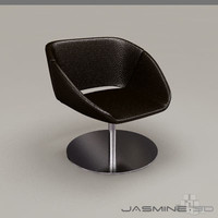 Furniture_Restaurant_chair_001
