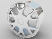 alloy car wheel max