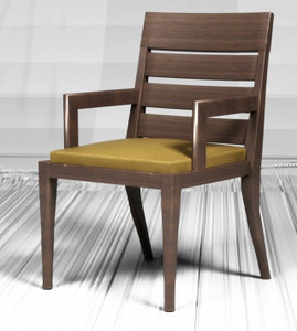 3d classic dining chair