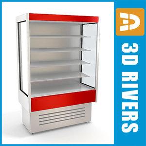wall freezer max