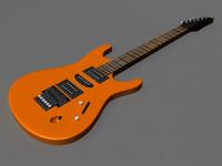 maya guitar
