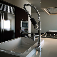 max fast 2009 modern kitchen