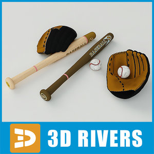 baseball equipment set max