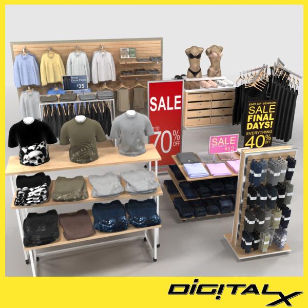 3d clothing 2