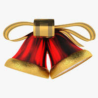 3ds christmas bells