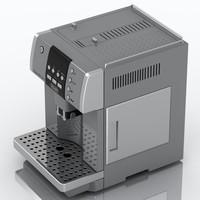 Coffeemaker:DELONGHI.Primadonna ESAM6600