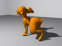 doggy max