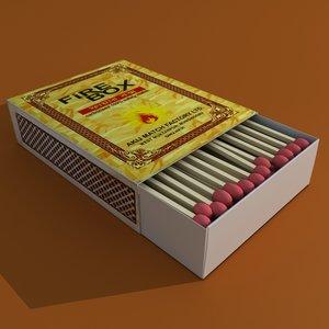 max matchbox match