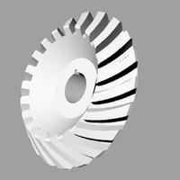 3d model conic gear