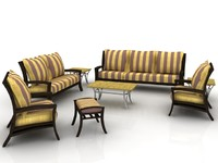 atlantis sofa set 8 max
