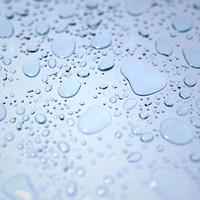 3d water liquid