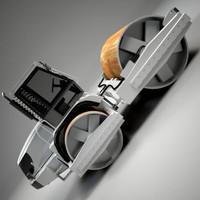 compactor 3d 3ds