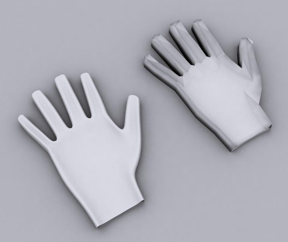 glove max free