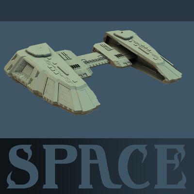 3ds battleship