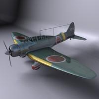 Aichi D3A2 mod22 (VAL)
