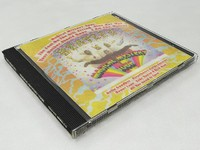 maya cd jewel case