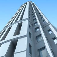 3D Building 77