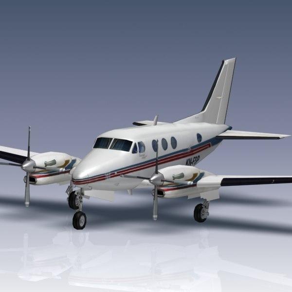 3d model c90gti c90