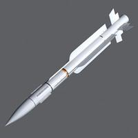 Mica RF missile