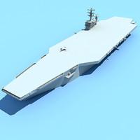 USS Nimitz UT