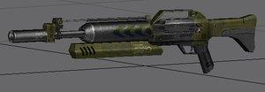 max rail gun