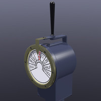 3ds telegraph communicate engine